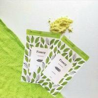 Jual Fleecy Green Tea Scrub/ Fleecy Face & Body Mask Scrub Murah