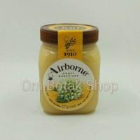Madu Airborne Clover 250 gram New Zealand Honey Import Kesehatan Asli