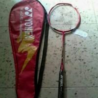 Jual raket badminton merk yonex arcsaber 10 Murah
