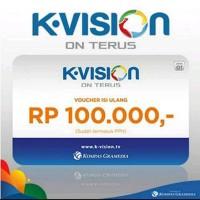 voucher K-Vision