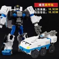 Jual Transformer War Combiner Rook-Oversize-Diecast merk Weijiang Murah