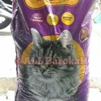 Jual Makanan Kucing Murah BOLT 1kg Murah