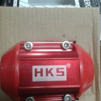 HKS TOP ENERGY Magnetic Fuel Saver