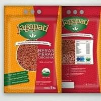 Jual beras merah organik Murah