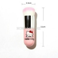 makeup brushes Hello Kitty Chubby Pier Professional Foundation BB