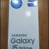 PROMO SAMSUNG GALAXY J5 PRIME 4G RAM 2GB ROM 16GB GARANSI RESMI 1TAHUN