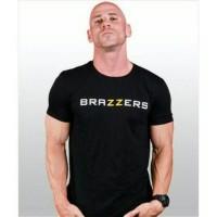 kaos/baju/t-shirt brazzers