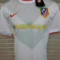 Jersey Atletico Madrid Away 2014/2015
