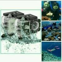 kamera untuk di dalam air