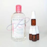 Jual Bioderma Sensibio H2O Micellar Water [SHARE IN JAR 5ml] Murah