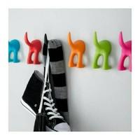 Jual IKEA BASTIS - Hook/Pengait/Gantungan Lucu Aneka Warna Murah