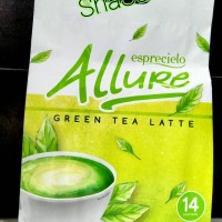 Jual Allure Esprecielo Green Tea Latte / Matcha Murah