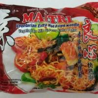 Jual MAITRI vegetarian hot curry nodles Murah