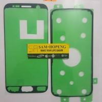 Adhesive Lem Perekat LCD Backdoor Samsung S7