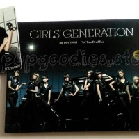 Jual Girls' Generation (SNSD) - Mr. TAXI Japan Album (Special edition) Murah