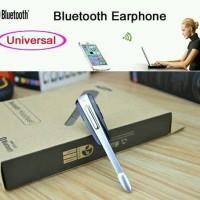 bluetooth untuk di telinga.earphone.