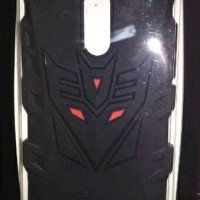 Jual Back case Transformers for redmi note 3 pro Murah
