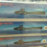 Mata jet pump JP dab besar/ otomatis/matajet pompa air/sanyo shimizu