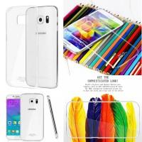 Jual OP1127 Imak Crystal Case 2nd Series Samsung Galaxy S6 Edge Plu KODE Bi Murah
