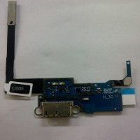 Fleksibel Flexible UI Charger + Mic Samsung Note 3 (GT-N9000)