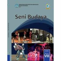 Buku Siswa Kelas 8 Seni Budaya
