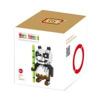 Jual AD4313 Loz Lego Nano Block Kungfu Panda Po KODE Gute4179 Murah