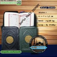 Jual Al Quran Saku Import Madinah - Timur Tengah Khat Utsmani Ukuran Kecil  Murah