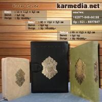 Jual Al-Qur'an Tajwid   Terjemah Sleting Diponegoro UKURAN KECIL Murah
