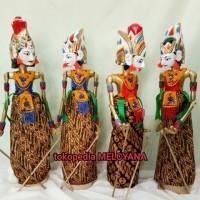harga Rama Atau Sinta Wayang Golek Mainan Souvenir Tokopedia.com