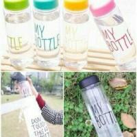 Jual my bottle / infused water Murah