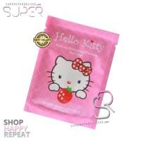 Jual Hello Kitty Naturgo Japan (Masker Lumpur) 1 sachet Murah