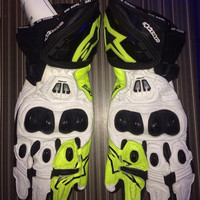 glove/sarung tangan alpinestar gp pro