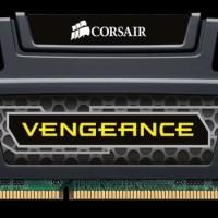 Jual Corsair DDR3 Vengeance Black PC12800 4GB -  CMZ4GX3M1A-1600C9 (1X4GB   Murah