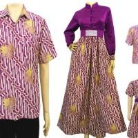 harga Sarimbit / Couple Batik / Kebaya Couple / Baju Keluarga Tokopedia.com