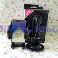 Universal Holder Mobil Angsa/Windshield Mount/Fly/Hp/Android/Gadget