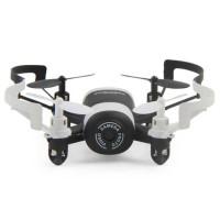 Jual JXD Mini UFO 521DW Quadcopter Drone Wifi dengan Kamera (TERBARU) Murah