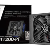 Silverstone PSU ST1200 Platinum - 1200w