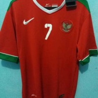 Jersey HOME TIMNAS indonesia G.o THAILAND