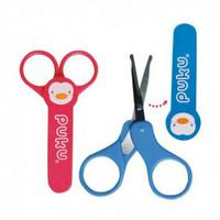 Jual Puku Safety Scissors / Gunting Kuku Bayi Murah