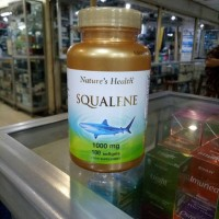 harga Nature Health Squalene 1000 Mg Isi 100 Sofgel Tokopedia.com