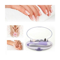 Jual BEST SELLER Set Manicure & Pedicure -Keeping Nail Health/pembersih kuk Murah