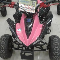 Motor Monster Atv 110cc dewasa offroad honda kawasaki kyt 200cc racing