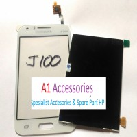 harga Lcd + Touch Screen Samsung J1 (high Quality) Tokopedia.com