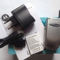 Motorola Startac V - V3688 - V998 Silver - HP Jadul Original
