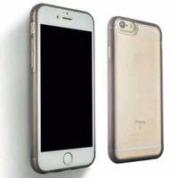 Jual Anti Gravity Bening Transparan iPhone 5 5s SE 6 6s 6 Plus 7 7Plus Case Murah