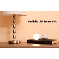 Jual Xiaomi Yeelight LED Smart Light Bulb Smartphone Control (BARU) Murah