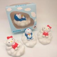 Jual Dudukan Handphone Karakter Doraemon & Hello kitty Murah