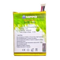 Jual #FA020 - Hippo Baterai Blackberry Z3 ( 3450MAH ) Murah