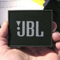 Jual JBL GO, barang original dan bergaransi 1 tahun ORIGINAL Murah