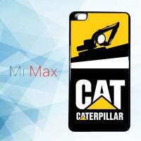 Casing Hardcase HP Xiaomi Mi Max caterpillar excavator X5861